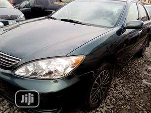 Toyota Camry 2006 Green   Cars for sale in Lagos State