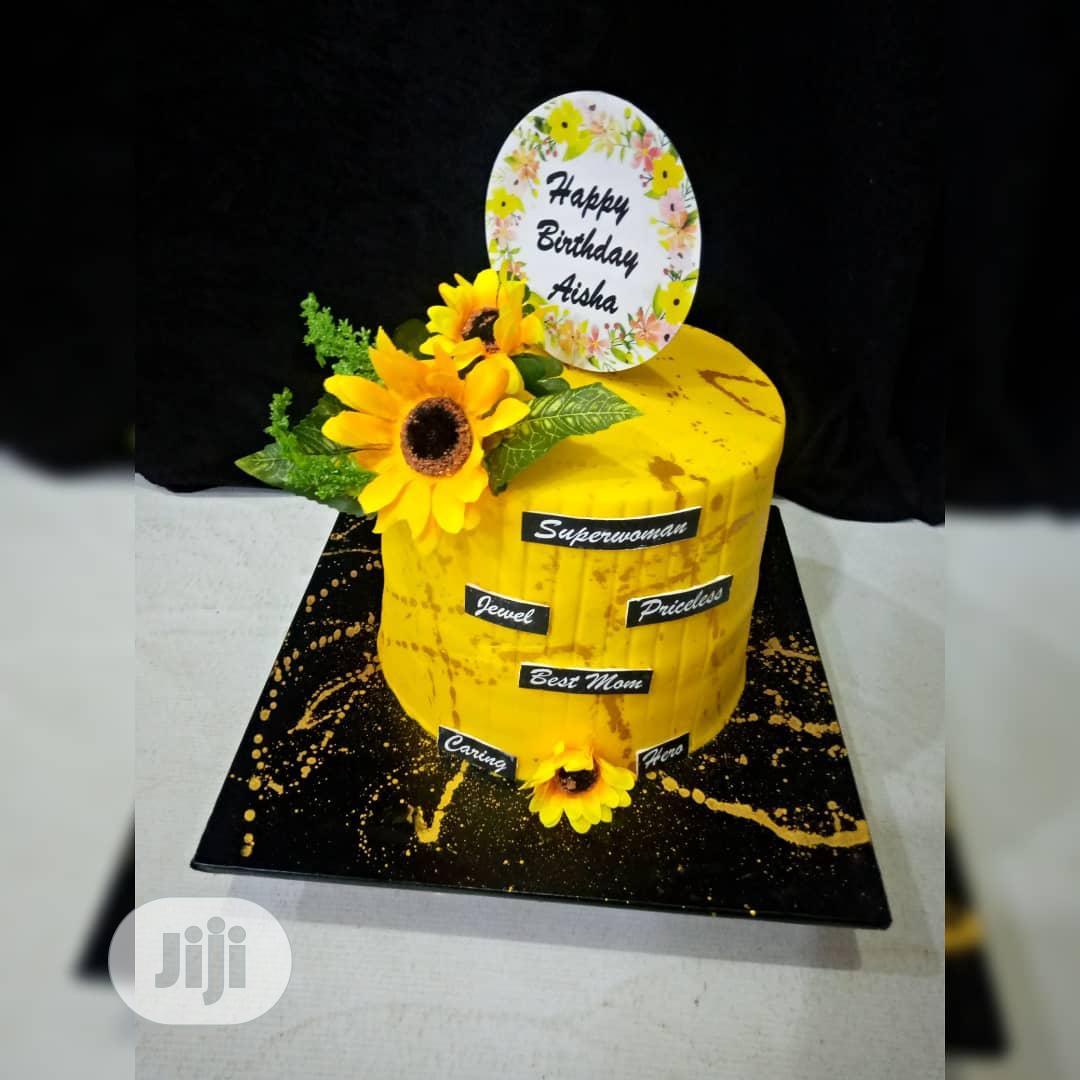 Archive: Sumptuous Cakes