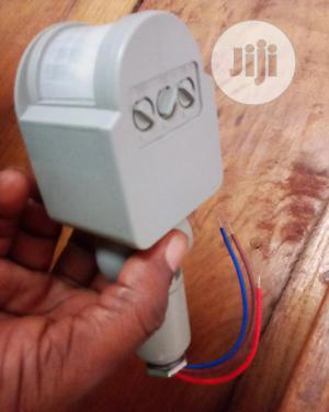 Infrared PIR Motion Sensor Detectorswitch | Security & Surveillance for sale in Oyo State, Ibadan