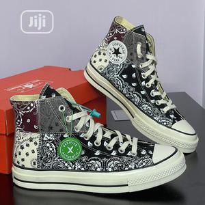 """Converse All """"Aztec""""   Shoes for sale in Lagos State, Lagos Island (Eko)"""