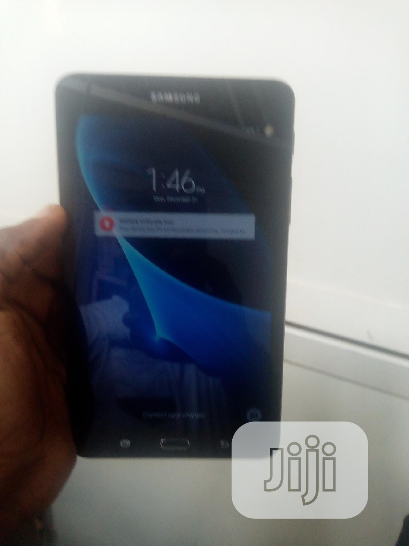 Samsung Galaxy Tab a 7.0 32 GB Black