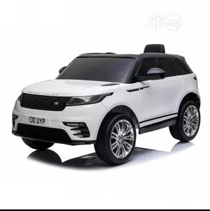 Range Rover Kids Automatic Car | Toys for sale in Lagos State, Ojodu