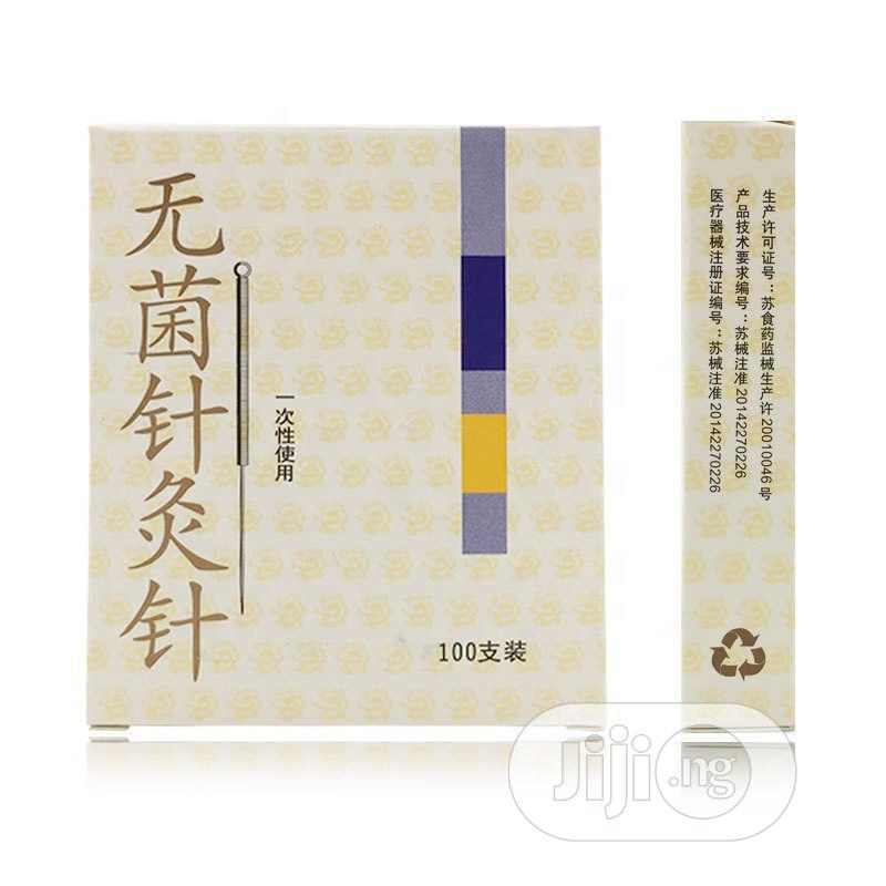 Acupuncture Needle(25mm) | Farm Machinery & Equipment for sale in Alimosho, Lagos State, Nigeria