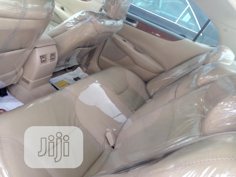 Lexus ES 2005 330 Gold   Cars for sale in Apapa, Lagos State, Nigeria
