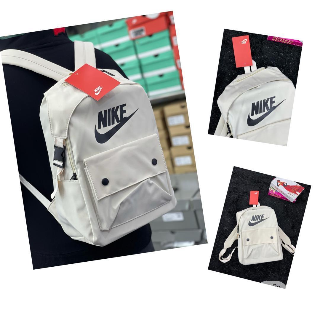 Archive: Designer Backpack