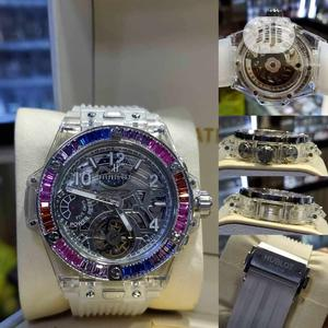 Quality Hublot Wrists Watch | Watches for sale in Lagos State, Lagos Island (Eko)