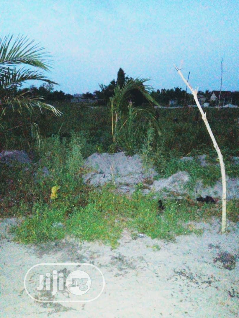 1 Plot of Land at Badagry, Lagos