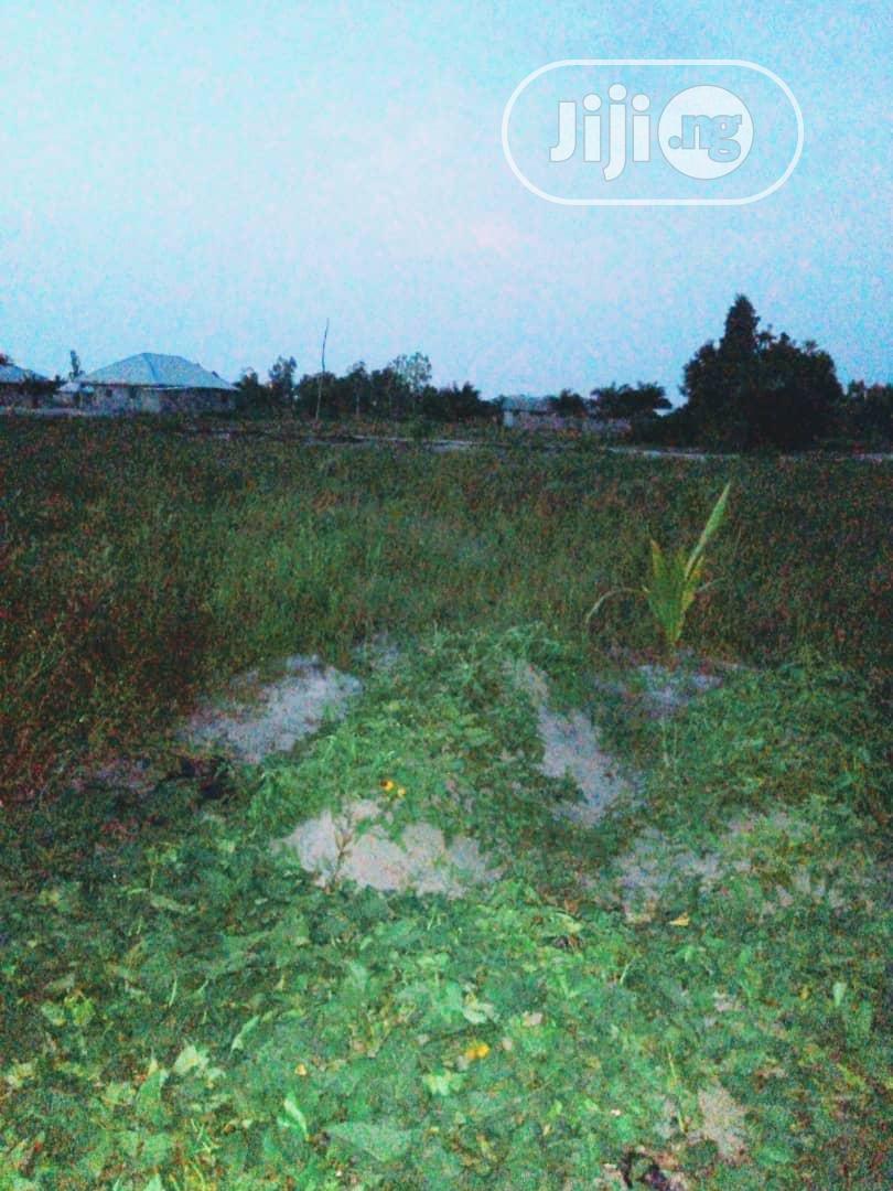 1 Plot of Land at Badagry, Lagos | Land & Plots For Sale for sale in Badagry / Badagry, Badagry, Nigeria