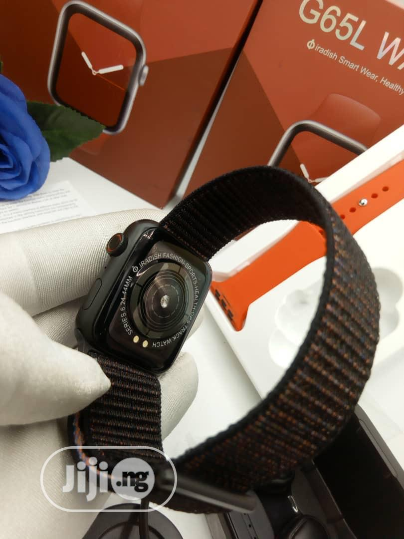 Iwatch Series 6 | Smart Watches & Trackers for sale in Ikeja, Lagos State, Nigeria