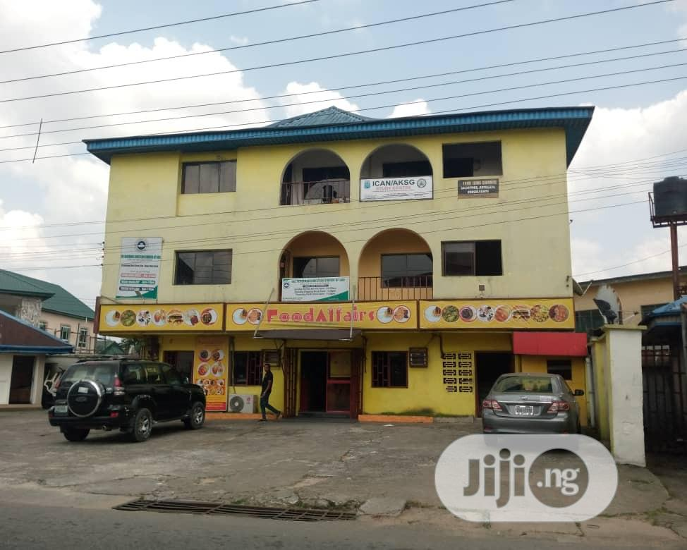 Commercial Property for Sale.