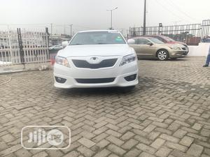 Toyota Camry 2010 White | Cars for sale in Lagos State, Ikeja