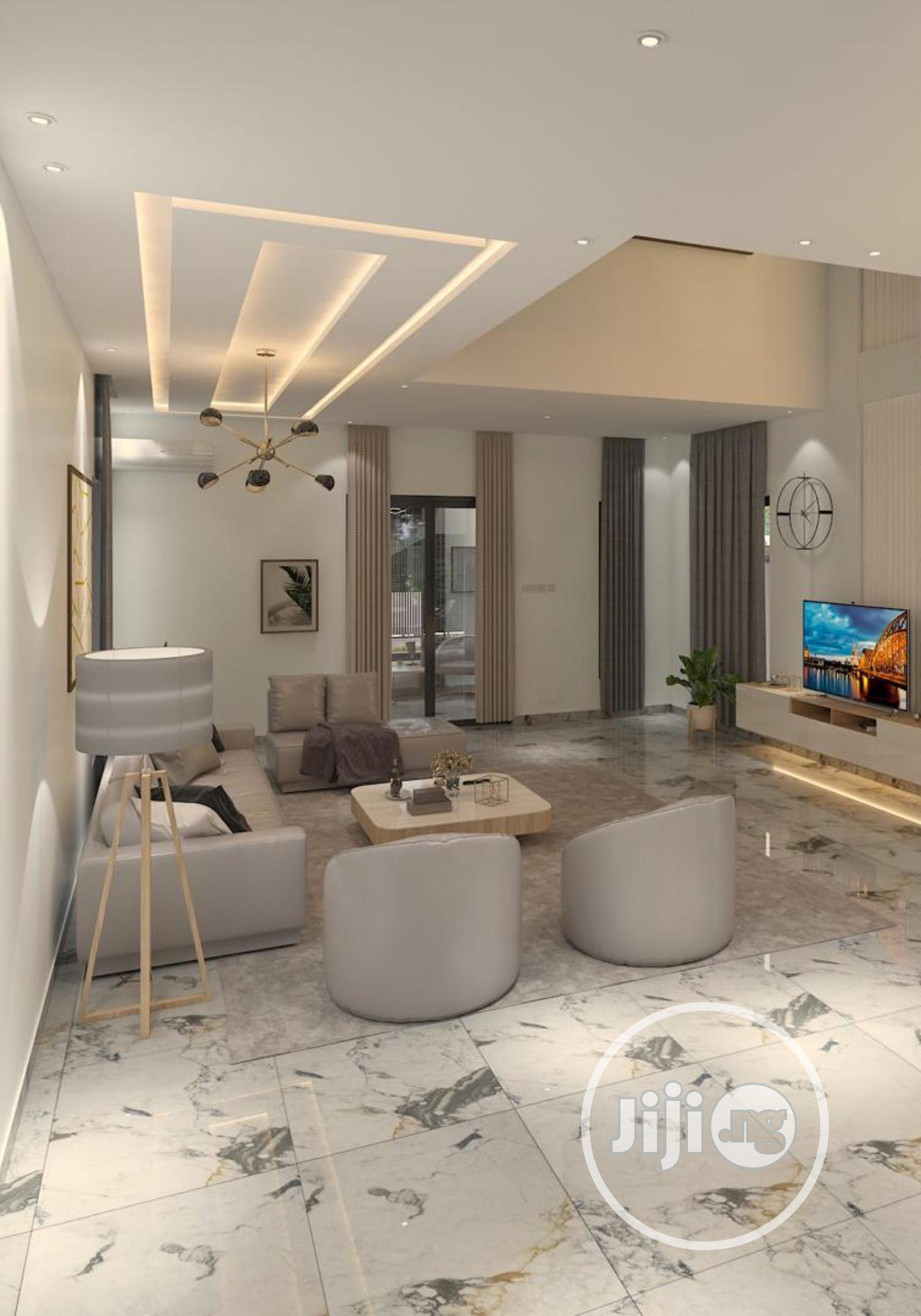 Newly Built 7 Bedroom Mansion For Sale At Lekki Phase1 | Houses & Apartments For Sale for sale in Maitama, Abuja (FCT) State, Nigeria