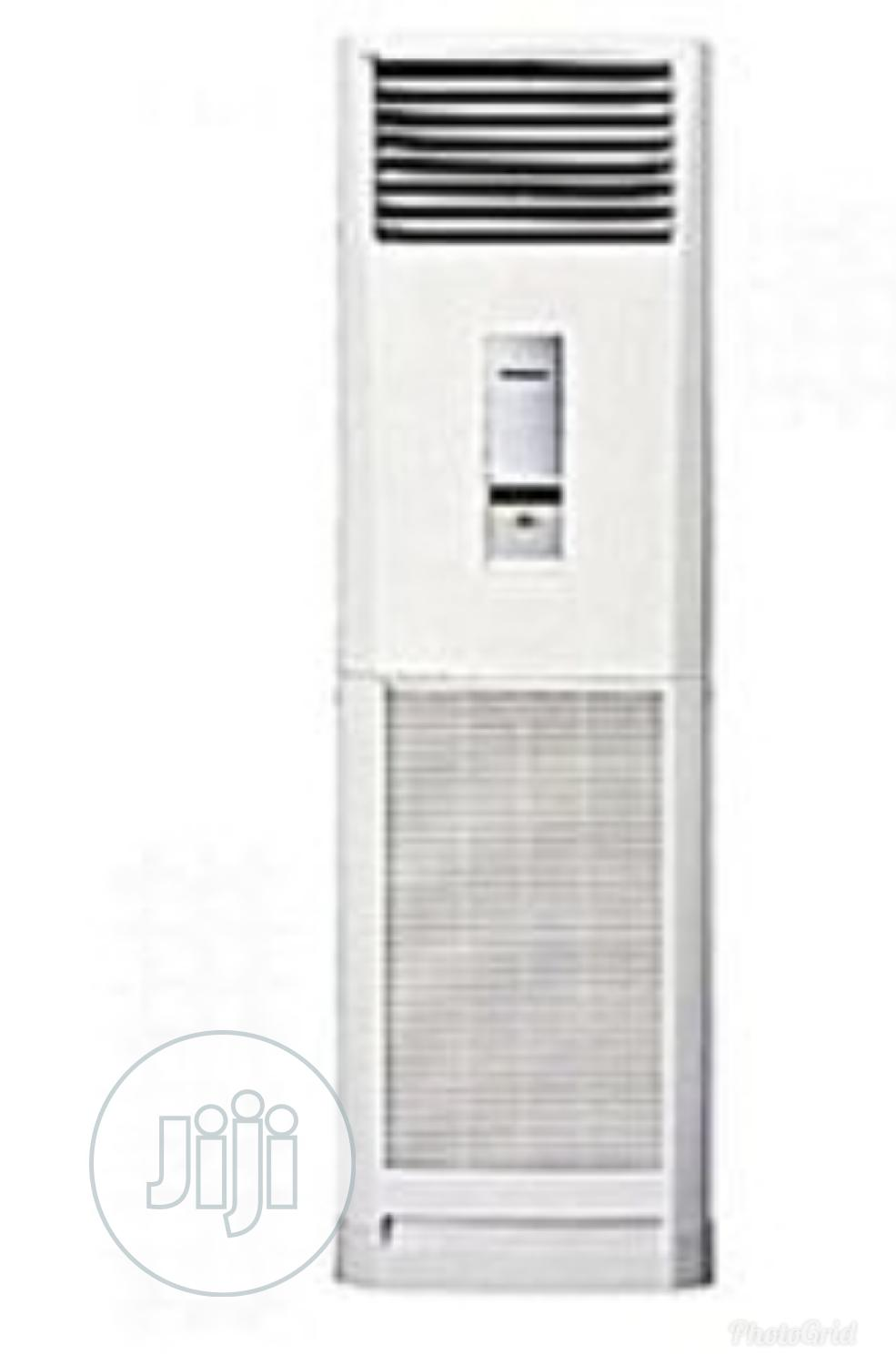 Archive: Panasonic Standing Air Conditioner 5tons