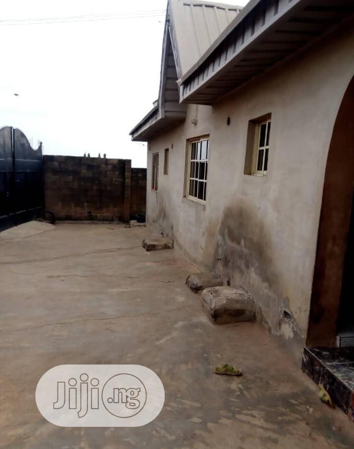 4 Bedroom Bungalow Ensuits, Pop, Tiles, On Full Plot Of Land | Houses & Apartments For Sale for sale in Alakia, Ibadan, Nigeria