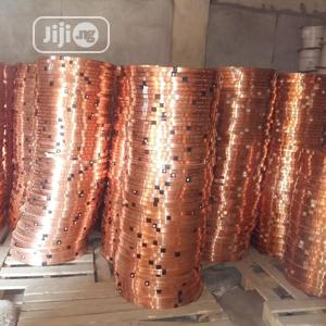 40/5mm Copper Bar   Building Materials for sale in Lagos State, Lekki