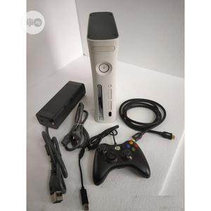 Xbox 360 Plus 10 Games | Video Game Consoles for sale in Lagos State, Ojo