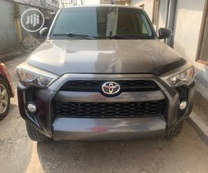 Toyota 4-Runner 2014 Gray   Cars for sale in Lagos State, Amuwo-Odofin