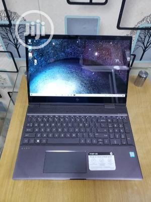 Laptop HP Envy X360 15t 16GB Intel Core I7 SSD 512GB   Laptops & Computers for sale in Lagos State, Ikeja