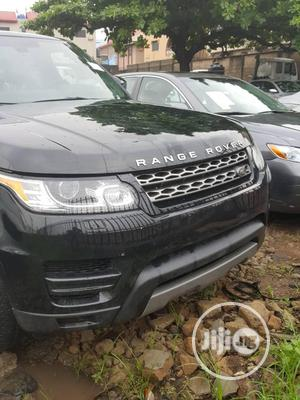 Land Rover Range Rover 2015 Blue   Cars for sale in Lagos State, Oshodi