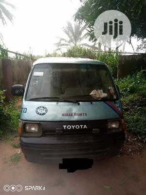 Toyota HiAce 2003 | Buses & Microbuses for sale in Imo State, Orlu