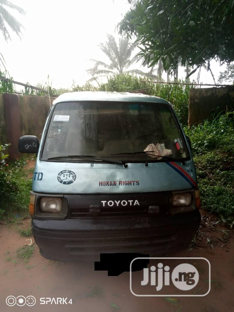 Toyota Bus | Buses & Microbuses for sale in Orlu, Imo State, Nigeria