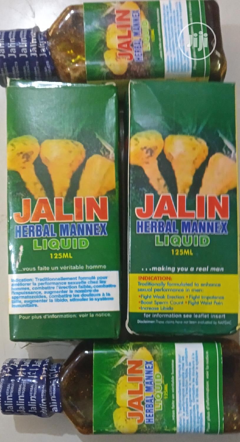 Jalin Herba For Sex Enhancement Whole Sales Dealer | Sexual Wellness for sale in Ikeja, Lagos State, Nigeria