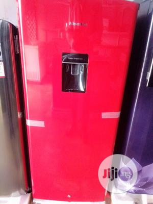 Hisense Single Door With Dispenser   Kitchen Appliances for sale in Oyo State, Ibadan