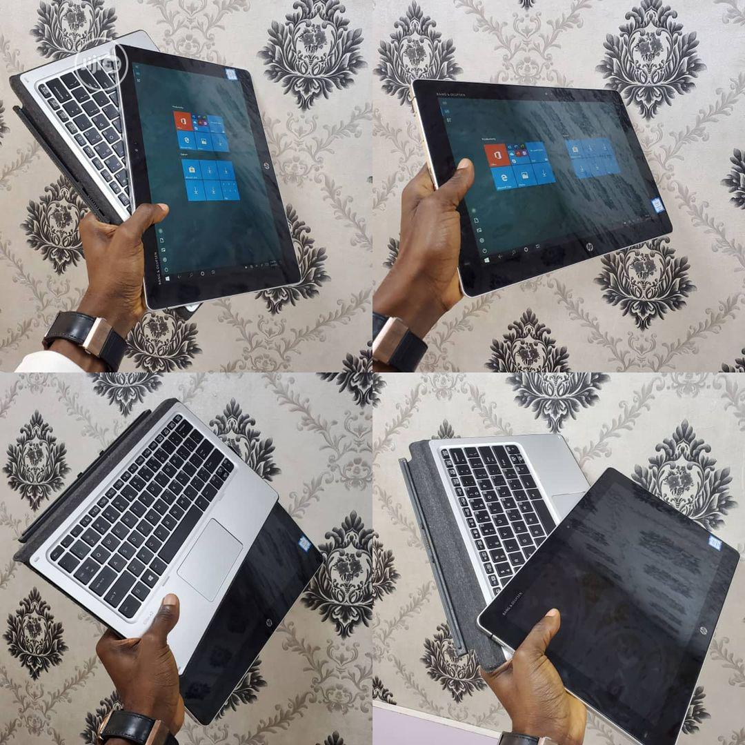 Laptop HP Elite X2 1012 8GB Intel Core M SSD 256GB