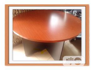 120cm Round Meeting Table   Furniture for sale in Ogun State, Imeko Afon
