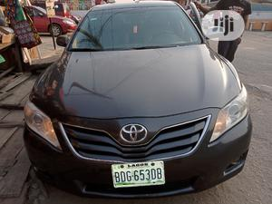 Toyota Camry 2010 Gray   Cars for sale in Lagos State, Ogba