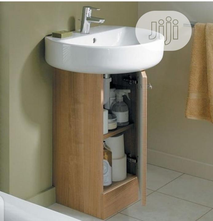 Sinks Carbinet | Furniture for sale in Agbara-Igbesan, Lagos State, Nigeria