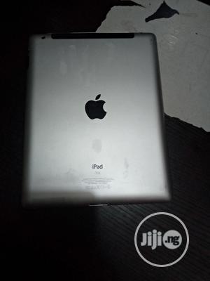 Apple iPad mini 3 16 GB White   Tablets for sale in Lagos State, Ikeja