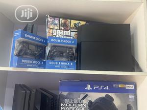 Clean Ps4+ Controller + Fifa 21 + Mk 11+ More   Video Game Consoles for sale in Abuja (FCT) State, Gwarinpa
