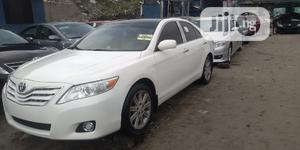 Toyota Camry 2007 White   Cars for sale in Lagos State, Apapa
