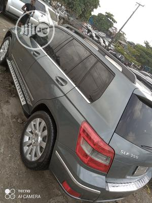 Mercedes-Benz GLK-Class MATIC Gray | Cars for sale in Lagos State, Apapa