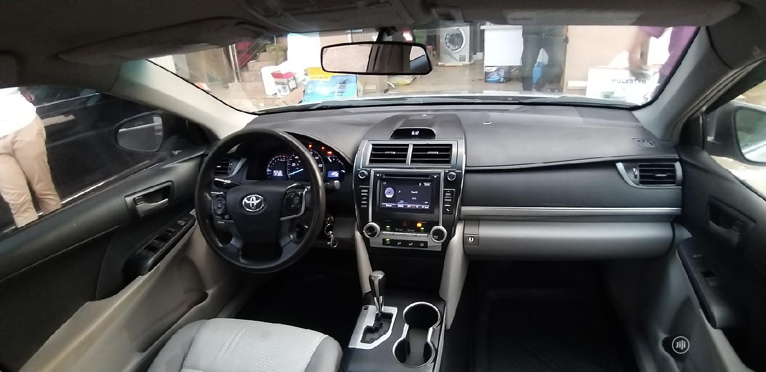Toyota Camry 2014 Silver | Cars for sale in Benin City, Edo State, Nigeria