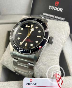 High Quaality TUDOR Stainless Steel | Watches for sale in Lagos State, Magodo