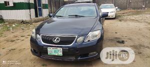 Lexus GS 2005 Black   Cars for sale in Lagos State, Ikotun/Igando
