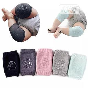 Baby Crawling Anti-slip Kneepads Unisex Of High Quality. | Baby & Child Care for sale in Lagos State, Ibeju