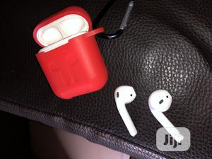 Apple Airpod I | Headphones for sale in Lagos State, Surulere