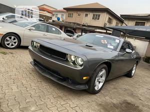 Dodge Challenger 2011 R/T Gray | Cars for sale in Lagos State, Ikeja