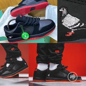 Nike SB Dunk Low 'Pigeon'   Shoes for sale in Lagos State, Lagos Island (Eko)