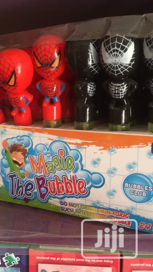 Character Bubbles | Toys for sale in Lagos State, Alimosho