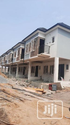 Newly Built 3 Bedroom Terraced Duplex For Sale   Houses & Apartments For Sale for sale in Lagos State, Lekki
