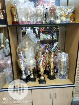 Trophy Collection | Arts & Crafts for sale in Lagos State, Yaba