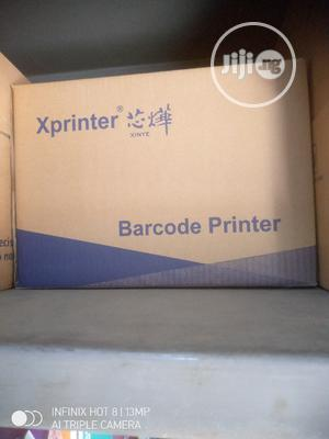Barcode Scanner Printer   Store Equipment for sale in Lagos State, Ikeja