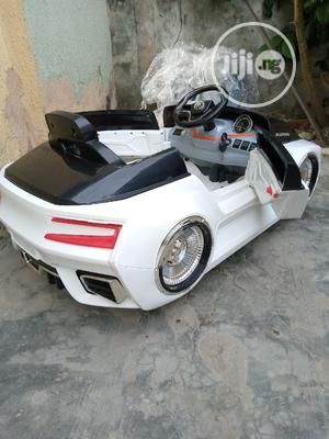 Cool Uk Used Kids Electric Super Car | Toys for sale in Lagos State, Surulere