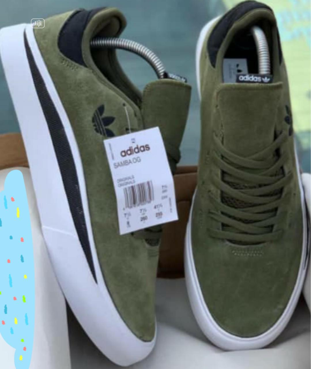 Quality Canvas | Shoes for sale in Ikeja, Lagos State, Nigeria