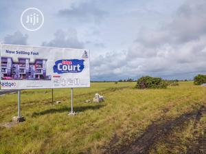 A Very Dry Land At Edge Court Estate | Land & Plots For Sale for sale in Lagos State, Ibeju
