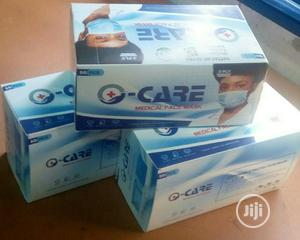 150pcs Disposable Protection Mask | Medical Supplies & Equipment for sale in Lagos State, Lagos Island (Eko)
